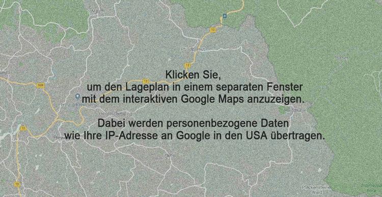Dreiländereck Bayerischer Wald Karte.Café Pension Scherz Lage Und Anreise